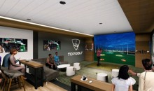 Atlanta Hawks Renovated Philips Arena To Include Court-Side Bar, Barber Shop & Golf Simulator