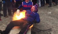 Full Documentary On Buffalo Bills CRAZY Fans Just Released & It Is Amazing (VIDEO)