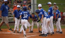 Gotta See It: One-Handed Little Leaguer Smashes EPIC Home Run (Video)