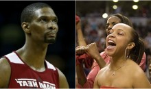Chris Bosh's Baby Mama Fighting To Sue Him Because She Doesn't Want To Work a Regular Job