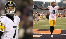 Martavis Bryant Wants To Have Talk With Ben Roethlisberger About His 'Grow Up' Comments Towards Him
