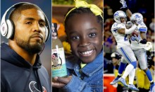 Find Out Why A 12-Year-Old's Lemonade Business Has NFL Players Investing $810K In It