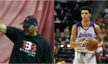 Attendance Drops at Summer League Without LaVar or Lonzo Ball In The Mix