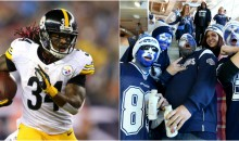 DeAngelo Williams Says Cowboys Fans Are 'Super Annoying' & The Fan Base Can't Handle Defeat