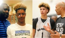 LaVar Ball Says He & LaMelo Would Kill Shaq & Shareef (VIDEO)