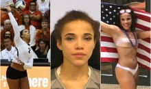Texas Volleyball Standout Micaya White Facing DUI Charge (PHOTOS)