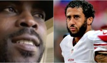 Michael Vick: Colin Kaepernick Doesn't Have A Job Because Of His Play, Not His Protest (AUDIO)