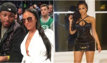 LeSean McCoy's IG Model GF Says She Caught Him With An Escort; Blames His Small 'Member' (PICS)