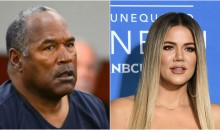 Sportsbooks Are Actually Taking Bets On If OJ Simpson Is Khloe Kardashian's Father