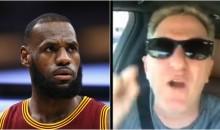 Michael Rapaport on LeBron: 'You Have No PG, You Have No GM & That's What You Get. F*ck You' (VIDEO)