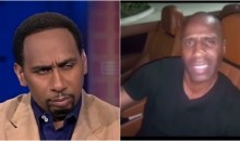 Willie D of Geto Boys to 'Coon' Stephen A. Smith: 'Your Daddy Should've Pulled Out' (VIDEO)