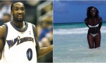 Gilbert Arenas Causes Uproar When He Says Actress Lupita's Face Is Too Dark To Be Considered Beautiful
