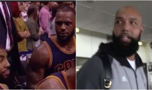 Drew Gooden Says LeBron & Kyrie Irving Should Settle Beef By Fighting Each Other (VIDEO)