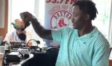 Brandon Marshall Ends Radio Spot Abruptly After Discussion On Black Men Getting Treated Different Is Brought Up (VIDEO)