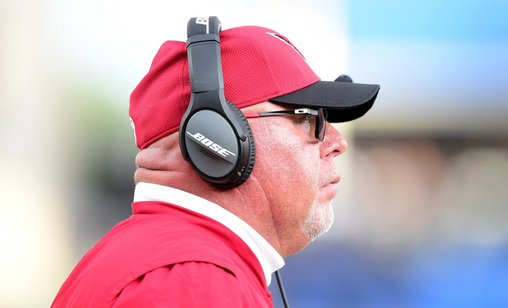 Tampa Bay Buccaneers to hire Bruce Arians as head coach