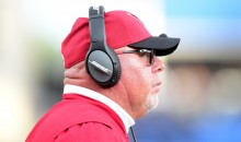 Bruce Arians Coached Final Month of 2016 Season With Cancer
