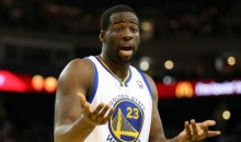 Draymond Green Facing Civil Suit For Slapping & Bullying Former Michigan State Football Player