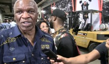 Floyd Mayweather Sr. Says Conor McGregor Calling His Son 'Boy' Wasn't Racist At All (VIDEO)