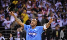 Stephon Marbury Says He's Attempting NBA Comeback At 40 Years Old