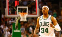 Paul Pierce Says 'Celtics Are Back' & It's Time To 'Dethrone LeBron'