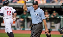 MLB Umpire Angel Hernandez Sues League For Racial Discrimination; Claims Only White Umps Get Promoted