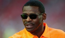 Cops Say Michael Irvin's Rape Accuser Did Cocaine & Ecstasy Before Alleged Incident; Initially Lied About It