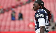 Ex-Cowboys WR Lucky Whitehead Mulling Legal Action After Arrest Mix-Up Got Him Cut From Team (AUDIO)