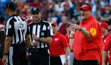 REPORT: Coaches Will Now Get Ejected For Using Abusive Language Towards Officials