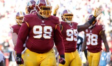 Terrance Knighton: 'Tom Brady Should Be Making More Money Than Stephen Curry'