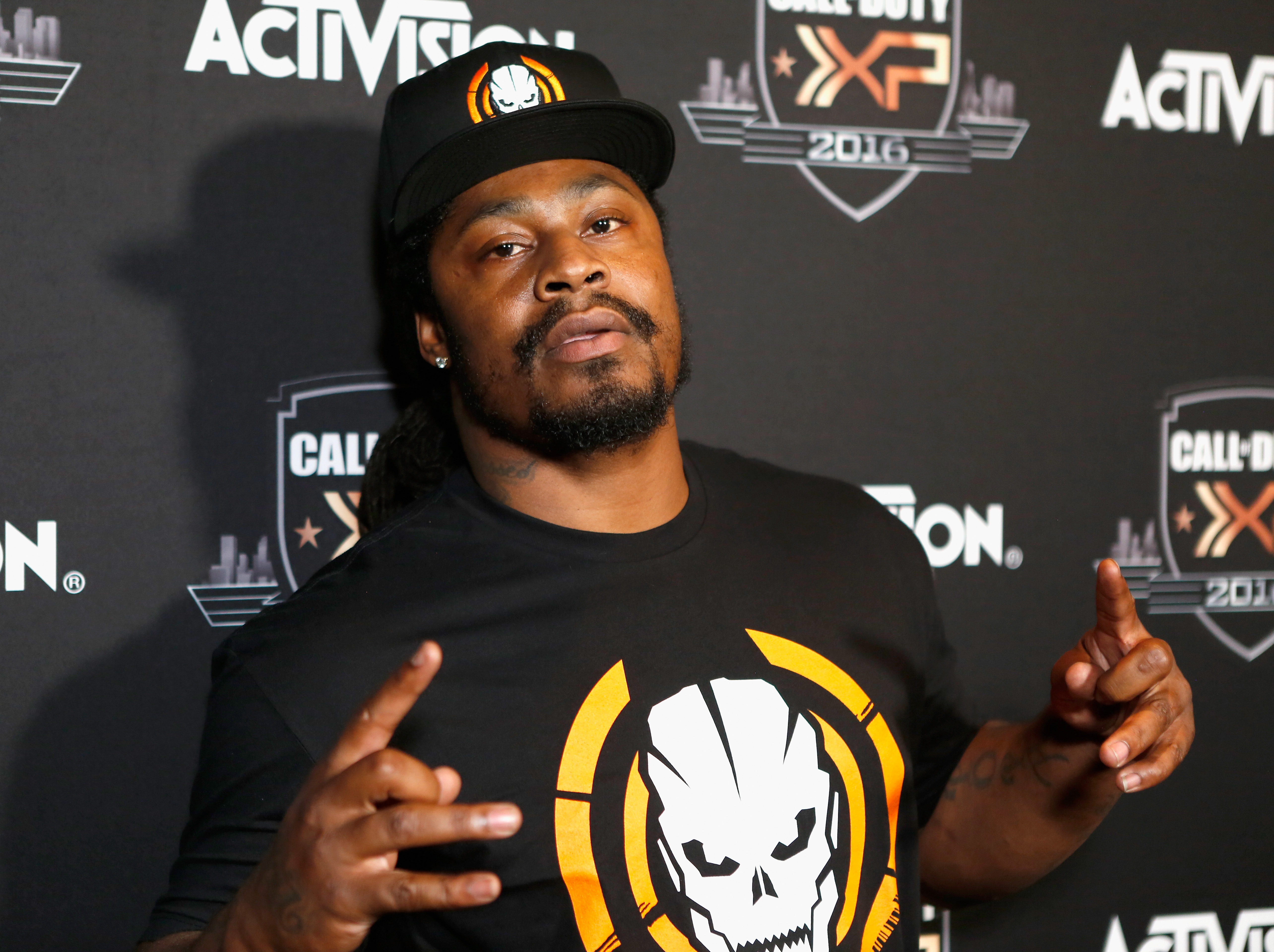 Marshawn Lynch Buys Popular Oakland Restaurant From Retiring Owner