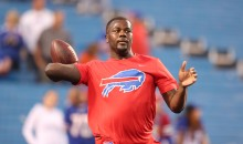REPORT: Buffalo Bills Trade QB Cardale Jones To Los Angeles Chargers
