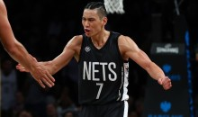 Jeremy Lin To Brooklyn Nets Haters: 'We're Making The Playoffs' (VIDEO)
