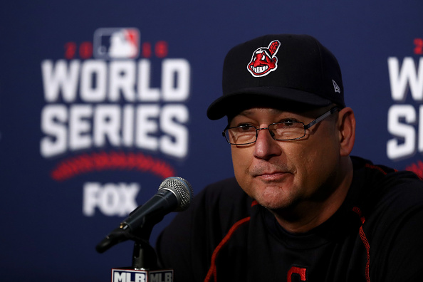 Indians manager Terry Francona undergoes heart procedure at Cleveland Clinic