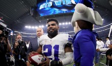 Dallas PD To Suspend Case on Ezekiel Elliott Since DJ Is Hiding & Refusing To Snitch