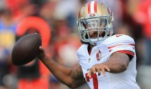 REPORT: Colin Kaepernick Had Direct Talks with Ravens, Team 'Weighing Decision' To Sign Him