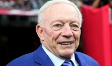 Jerry Jones on Signing McCown Over Kaepernick: 'We Wanted A Player We Could Develop More'