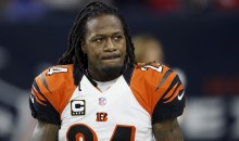 "REPORT: Adam ""Pacman"" Jones Suspended By NFL For Violating League's Conduct Policy"