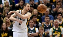 Jazz's Joe Ingles Plans To Use Part of His $52M Contract To Help Underprivileged Kids: We Don't Need That Much Money'