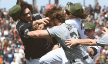 Michael Morse May Be Forced To Retire Due To Concussion Suffered During Harper Brawl (VIDEO)