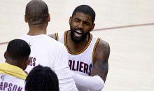 REPORT: Cleveland Cavaliers Can't Get in Touch with Kyrie Irving