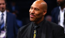 Referee Company Ends 5-Year Relationship With Adidas Over LaVar Ball Incident