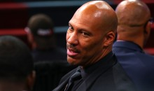 LaVar Ball Dismisses Donald Trump's Role In Freeing His Son From China: 'Who? What Was He Over There For?'