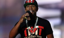 Million Dollar Bets Coming in on Floyd Mayweather at 11th Hour