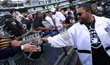Ice Cube Wants To See His Raiders Play The Cowboys In Super Bowl