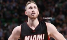 Gordon Hayward Has Eliminated The Miami Heat As A Free Agency Destination