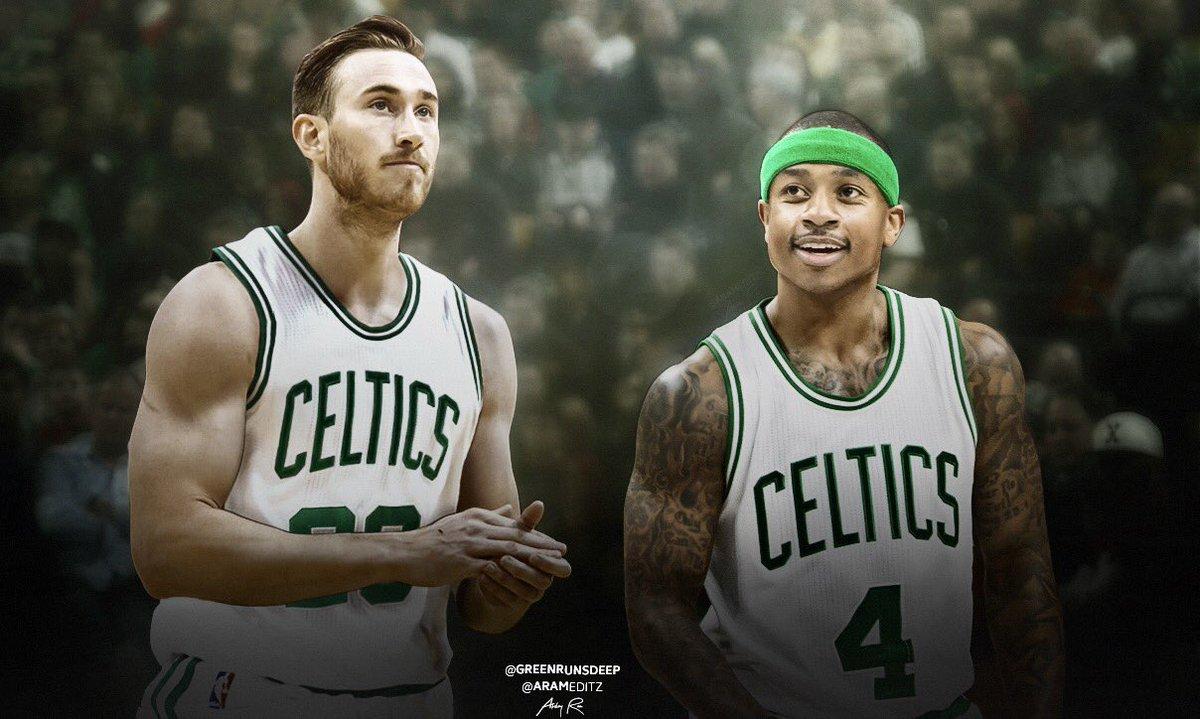BREAKING: Gordon Hayward Will Sign With The Boston Celtics ...