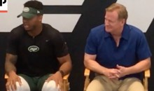 """Jets Rookie Jamal Adams on CTE: """"Perfect Place To Die Is On a Football Field' (VIDEO)"""