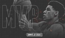 Lonzo Ball Wins Summer League MVP