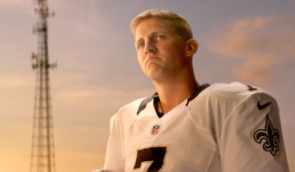 Cowboys Sign Luke McCown As Backup Quarterback