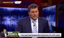 Longtime ESPN NFL Analyst Mark Schlereth Has Jumped To Rival FS1 (VIDEO)
